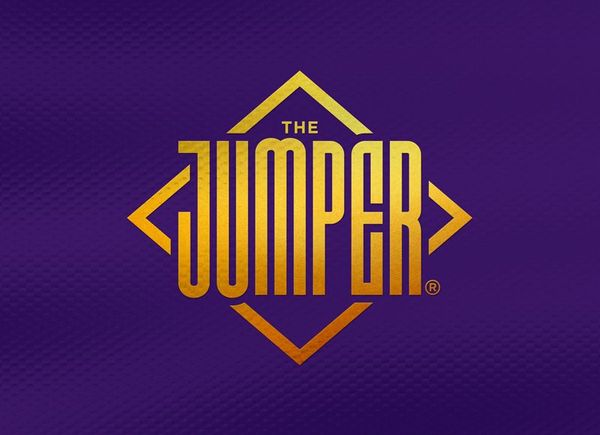 Logo de The Jumper